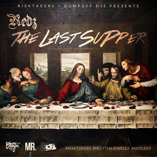REDZ_The_Last_Supper-front-large