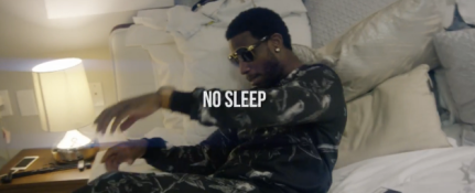 Gucci-Mane-No-Sleep-Official-Music-Video